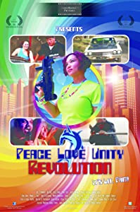 Smart movie for pc free download Peace, Love, Unity, Revolution by [avi]