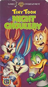 Movie a download Tiny Toons' Night Ghoulery by Kathi Castillo [1280x544]