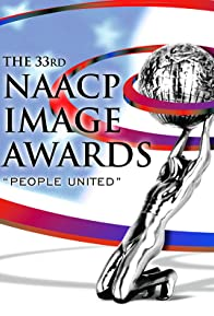 Primary photo for 33rd NAACP Image Awards