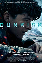 Dunkirk 2017 Subtitle indonesia REMASTERED BluRay 720p & 1080p