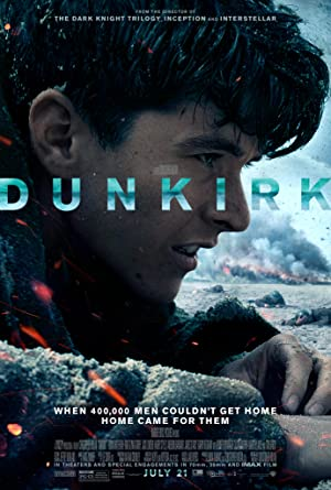 Where to stream Dunkirk