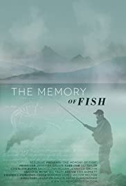 The Memory of Fish Poster