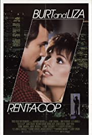 Rent-a-Cop Poster