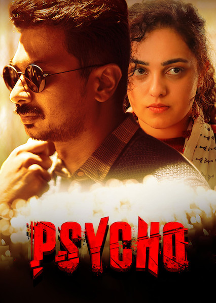 PSYCHO (2020) HDRip[ x264 (Hindi+Tamill+Telugu) Movie 1.48GB Esbu 1080p Download