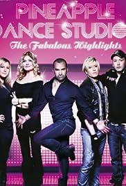 Pineapple Dance Studios Poster