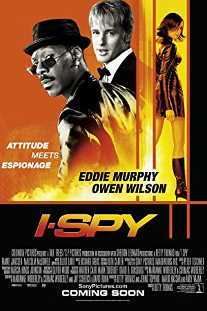 Permalink to Movie I Spy (2002)