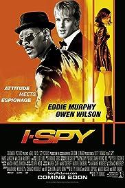 LugaTv | Watch I Spy for free online