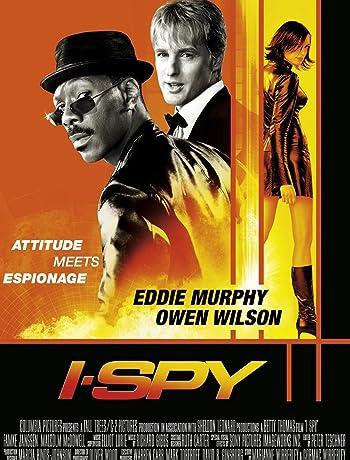 I Spy (2002) 720p