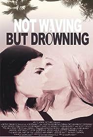 Vanessa Ray and Megan Guinan in Not Waving But Drowning (2012)