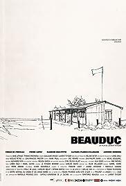 Beauduc Poster