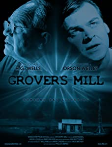 Movie trailer downloads for psp Grover's Mill Canada [1280x800]