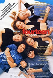 Not Fourteen Again(1996) Poster - Movie Forum, Cast, Reviews
