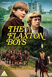 The Flaxton Boys Poster