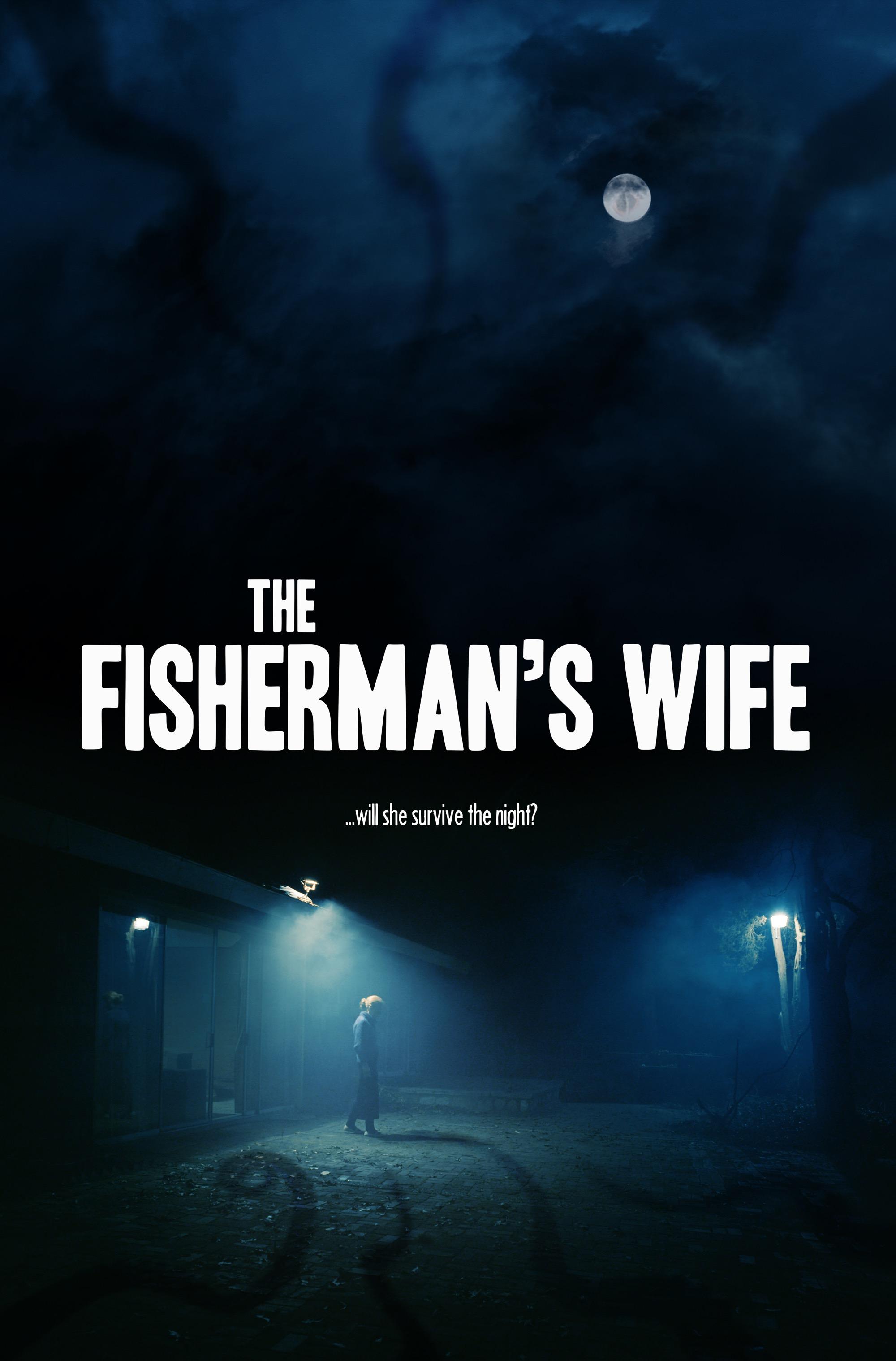 The Fisherman's Wife (2016) - IMDb