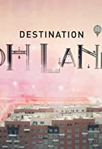 Destination Oh Land