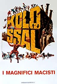Kolossal - i magnifici Macisti (1977)