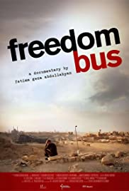 Freedom Bus Poster