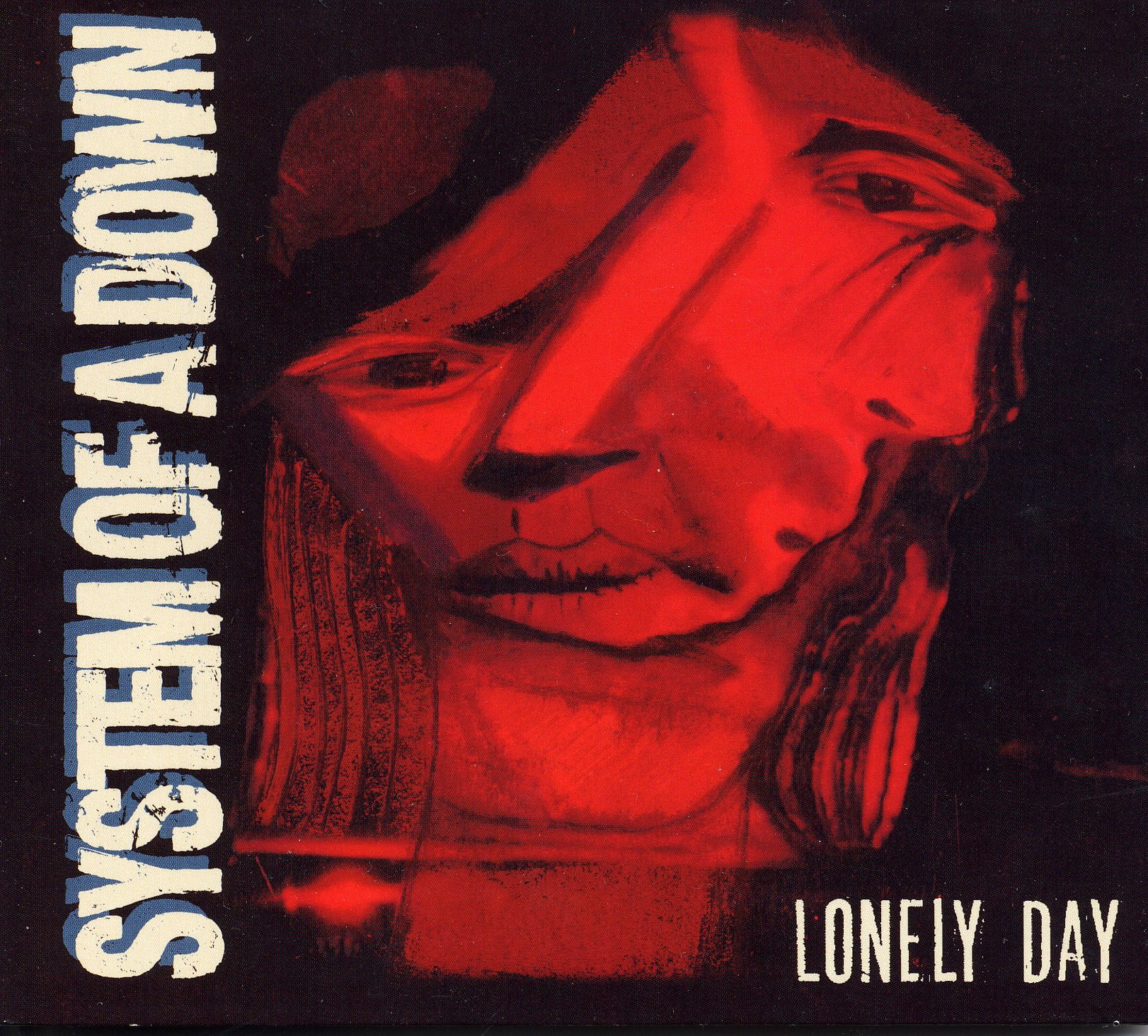 دانلود زیرنویس فارسی فیلم System of a Down: Lonely Day