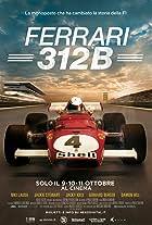 Ferrari 312B: Where the Revolution Begins