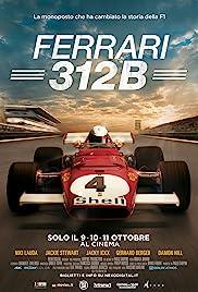 Ferrari 312B (2017) 1080p