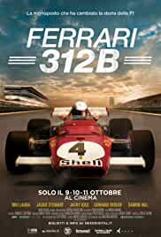 Watch Movie Ferrari 312B (2017)