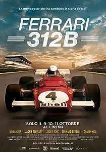 Latest hollywood movies dvdrip free download Ferrari 312B: Where the Revolution Begins by Daryl Goodrich [480x854]
