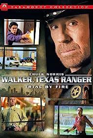 Chuck Norris in Walker, Texas Ranger: Trial by Fire (2005)