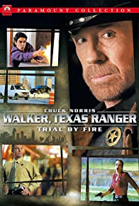 Primary photo for Walker, Texas Ranger: Trial by Fire