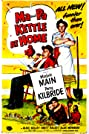Ma and Pa Kettle at Home (1954) Poster