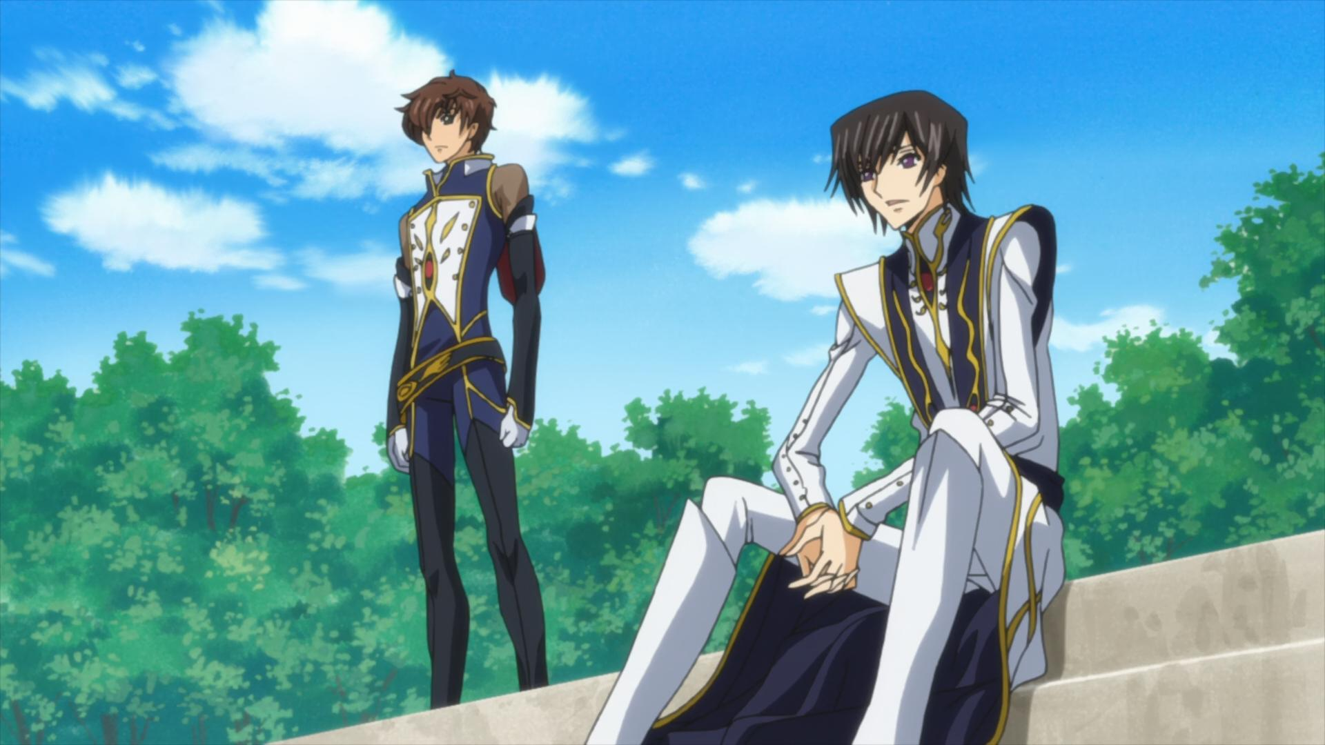 Will There Be a Season 3 of Code Geass