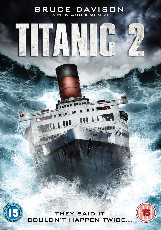 Titanic II (2010) Hindi Dubbed