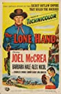 The Lone Hand (1953) Poster