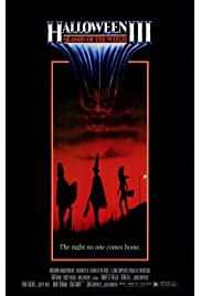 Halloween III: Season of the Witch (1982) filme kostenlos
