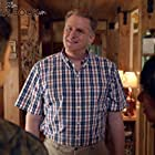 Michael Rapaport, Kate Micucci, and Ali Ghandour in The Guest Book (2017)