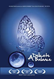 A Delicate Balance: The Truth Poster
