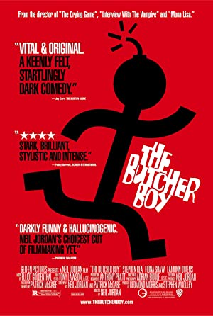 The Butcher Boy 1997 13