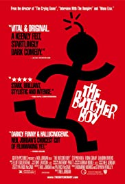 The Butcher Boy (1997) Poster - Movie Forum, Cast, Reviews