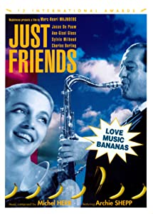 Watch online english movies hd quality Just Friends [mts]