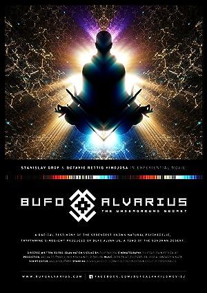 Where to stream Bufo Alvarius: The Underground Secret