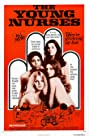 The Young Nurses (1973) Poster
