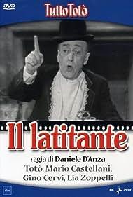 Il latitante (1967)