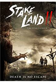 Stakelander: The Making of Stake Land II