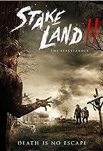 Stakelander: The Making of Stake Land II