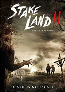 New movies downloads mp4 Stakelander: The Making of Stake Land II by none [420p]