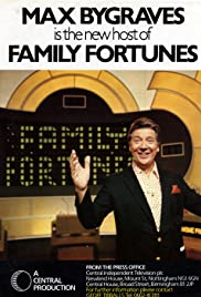 Family Fortunes Poster