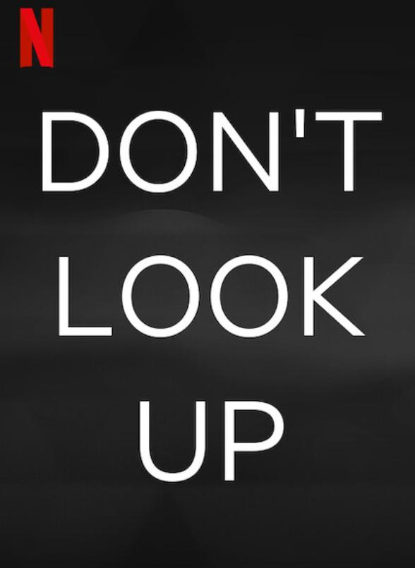 Download Filme Don't Look Up Torrent 2021 Qualidade Hd