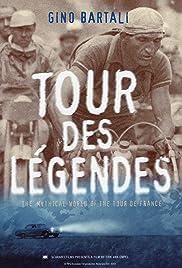 Tour des légendes Poster