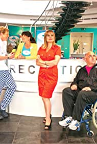 The Spa (2013) Poster - TV Show Forum, Cast, Reviews