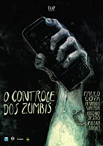 New psp movie downloads O Controle dos Zumbis [1280x800]