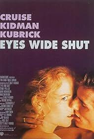 Tom Cruise and Nicole Kidman in Eyes Wide Shut (1999)